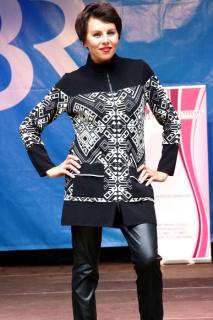 Festwoche Modenschau 2014 - Mode Lounge Joeres - Best Age Tag