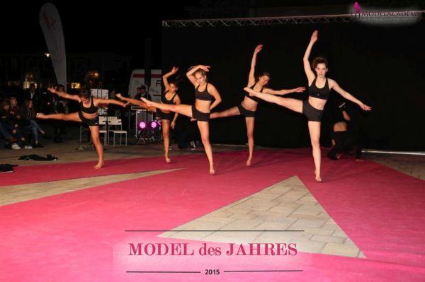 MODEL des JAHRES 2015