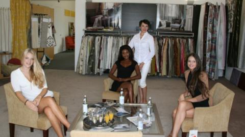 Modenschau für Residenz Boutique Kempten