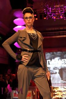 Runway Fashionshow