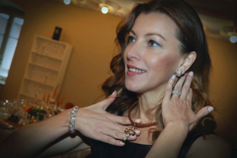 Trendshow Kinzel+Rall Juwelier