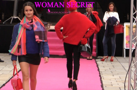 WOMAN SECRET SHOW 2018