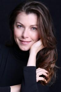 Noemi Cleoaptra - Model Coach